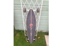 Original longboard (rrp £120!)