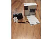 Sony Cyber-shot HX60 compact digital camera