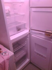 BOSCH FRIDGE FREEZER (Frost Free )