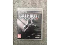 COD Black Ops 2 for ps3