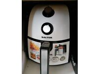 Air fryer for healthy cooking