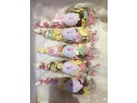 Delicious kids party bags