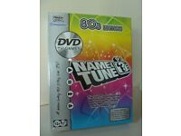 Name That Tune DVD Boardgame