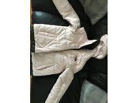 North face boys & girls jackets