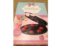 Cake pop maker from Lakeland