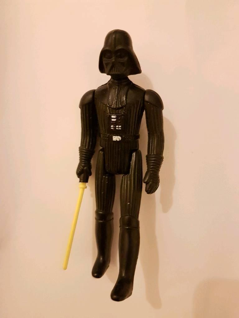 Star Wars Vintage Figures