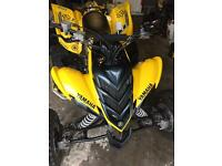 Yamaha raptor 700 2008 off road px welcome cars bikes