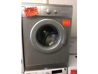 BEKO 5KG BASIC USE WASHING MACHINE IN SILIVER