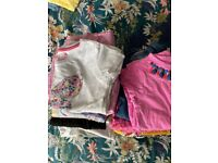 Girls clothes bundle 3-4years