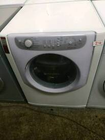 Hotpoint 7.5kg Washing Machine, FREE LOCAL DELIVERY AND INSTALL 24
