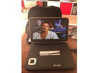 Bush 10inch Portable DVD player
