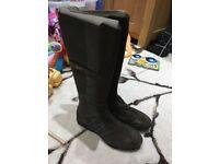 Esprit women's boots