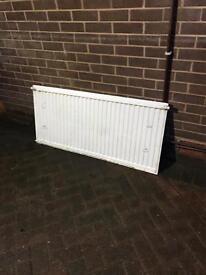 Scrap radiator