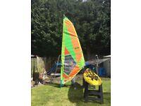 Windsurfer bundle