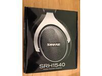 Shure SRH1540 closed-back headphones