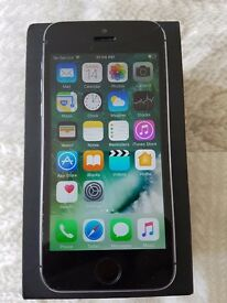 IPhone 5S 32GB Space Grey Good Working Condition (Unlocked)