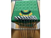 Great set of Irons