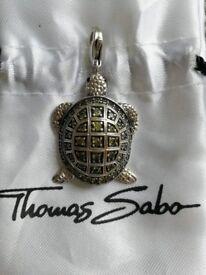 Thomas Sabo Turtle Pendant
