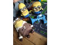 Minion bundle