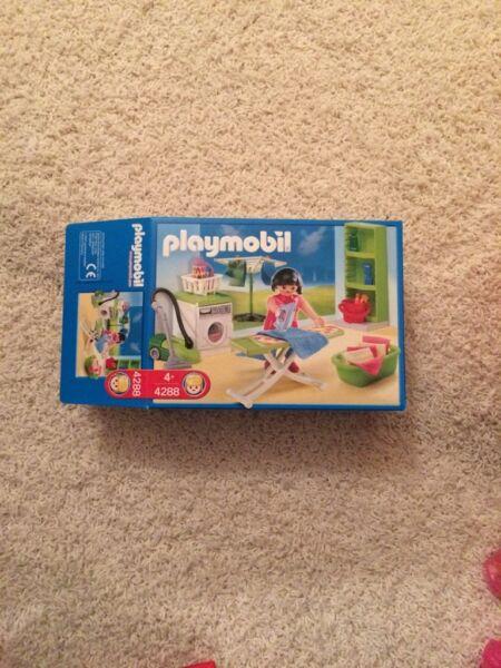 playmobil haus wirtschafts raum hwr in niedersachsen. Black Bedroom Furniture Sets. Home Design Ideas