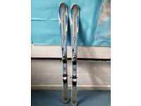 Rossignol Bandit B2 Ladies Skis 166cm