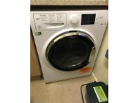 HOTPOINT RG864S Washer Dryer for sail