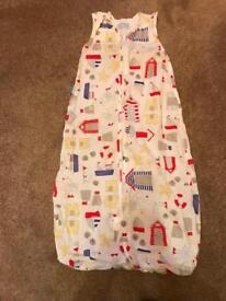 Gro bag summer sleeping bag