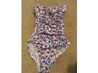 Women's swimming costume - size 8