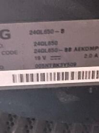 LG ultragear 144hz gaming monitor