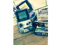 Classic game boy color