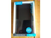 Brand new MotoG4 phone case and screen protector