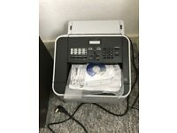 New Fax Machine (Brother 2840) £60