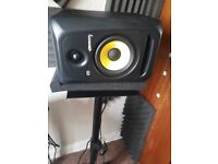 KRK Rokit 5 Studio Monitors Speakers