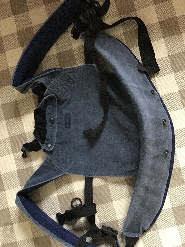 Baby Carrier Patapum In Dulwich London Gumtree