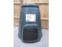 Compost converter 220, brand-new