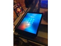 Apple iPad Air 2 - Space Grey - 16GB - Perfect condition