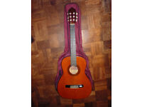 Valencia 3/4 size Kids Classical guitar
