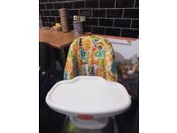 Fisherprice highchair