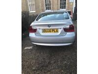 BMW 3 Series 2.0 320d SE 4dr, 2 Keys, Automatic, Full Service History, Great Condition.