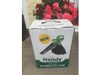 The Handy Eco Blow Vac