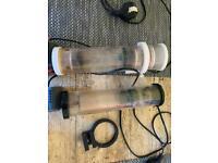 Reef filter nano 100
