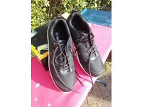 SAFETY SHOES TRAINERS SIZE 12