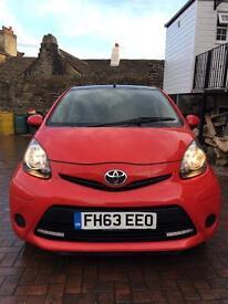 Toyota Aygo Move VVT-I 2014 (63)!! L@@K!!!