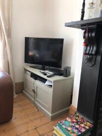 TV unit for slae