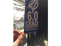 Craze 6.0