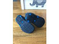 Clarks size 5F first shoes