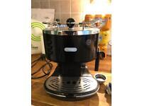 De'longhi Espresso Coffee Machine