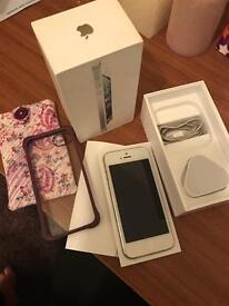 iPhone 5-EE
