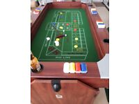 BCE 6' multi games table