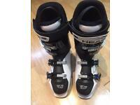 Head next edge ski boots